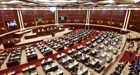 Parlament buraxılsın:YAP-dan Prezidentə MÜRACİƏT ediləcək