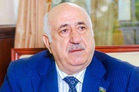 Azərbaycanda deputat vəfat etdi