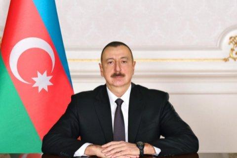 Prezident büdcədən İlham Əliyev 11,8 milyon manat ayırdı