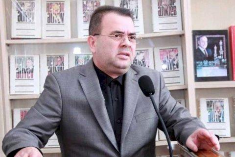 Baş redaktordan ŞOK qərar: Azərbaycan vətəndaşlığından imtina edir