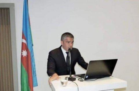 Sabiq nazirin deputatlığa namizəd oğlu 100 manatdan pul paylayıb? - İDDİA