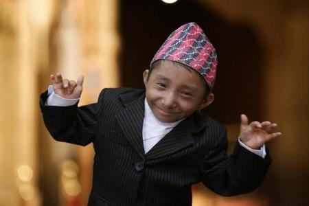 Dünyanın ən kiçik insanı vəfat edib