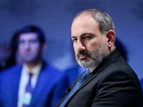 Ermənistanda şok: Nikol bakılılara baş əydi… - ŞƏKİL