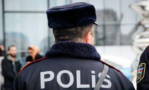 Pul alarkən görüntüsü yayılan polis öldü - ŞƏKİL