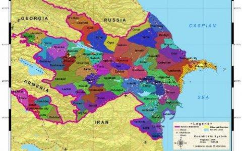Alim: Azərbaycan 9 deyil, 3 iqlim qurşağında yerləşir