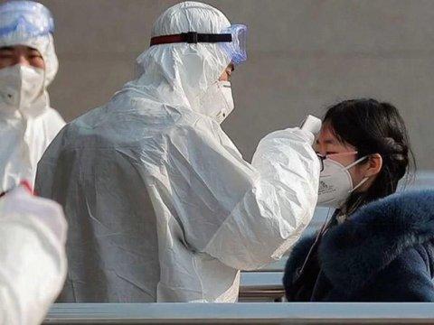 Çin həkimləri koronavirusa yoluxmuş xəstənin ağciyərlərinin görüntülərini yaydılar — ŞƏKİL
