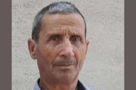 Sumqayıtda 82 yaşlı kişi itkin düşüb
