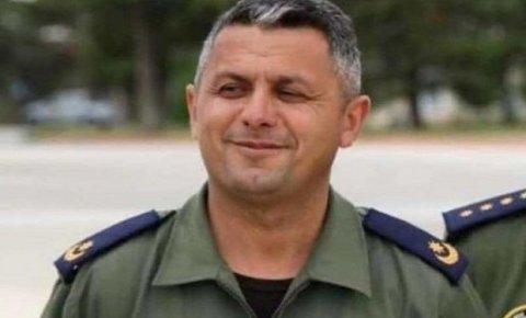 Azərbaycan ordusunun mayoru vəfat etdi