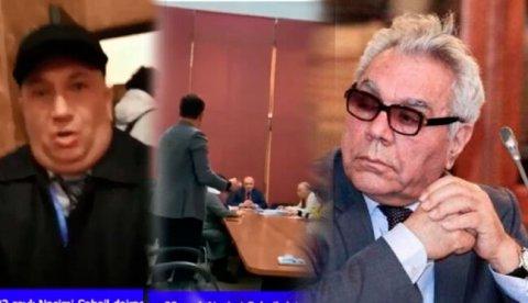 Ziyad Səmədzadənin dairəsindən yeni görüntülər yayıldı – Video