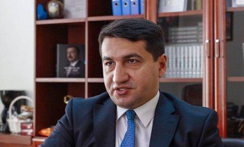 Azərbaycan Prezidentinin köməkçisindən koronavirusla bağlı — AÇIQLAMA