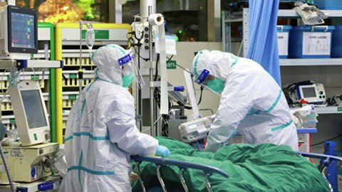 Kim koronavirusa yoluxmur? - Mühüm statistika