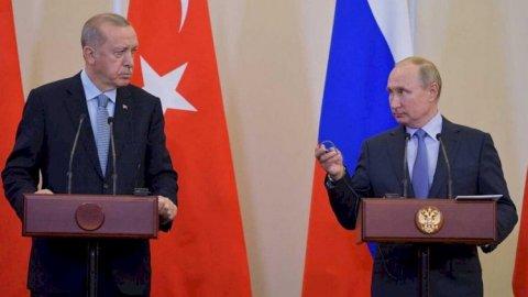 Ərdoğan – Putin görüşünün pərdəarxası