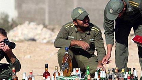 İranda saxta içidən ölənlərin sayı 67-yə çatdı