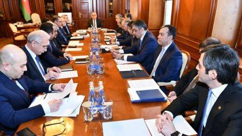 SON DƏQİQƏ: Azərbaycanda xüsusi karantin rejimi elan edildi