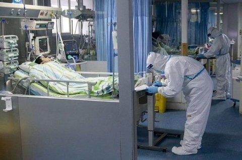 Ermənistanda koronavirusdan daha iki nəfər ölüb