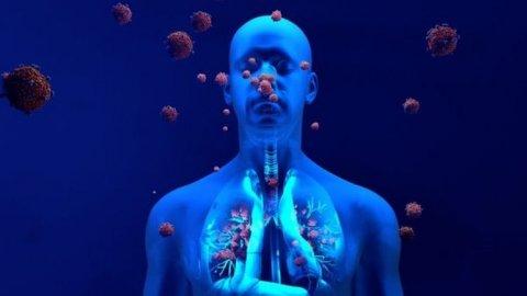Virusa hansı məsafədən yoluxa bilərik? - Pulmonoloq açıqladı