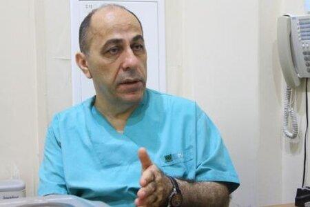 Azərbaycanlı professor koronavirusun bitəcəyi tarixi AÇIQLADI