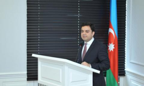 Təhsil Nazirliyində yeni təyinat - FOTO