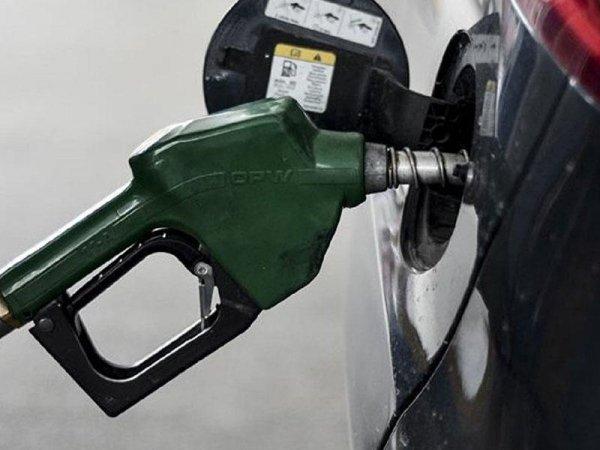 Benzin və dizel  YANACAĞININ QİYMƏİ ENDİRİLDİ