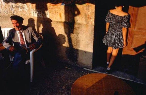 Azərbaycanda çəkilmiş bu şəkil dünyanın ən məşhur jurnalında- FOTOLAR