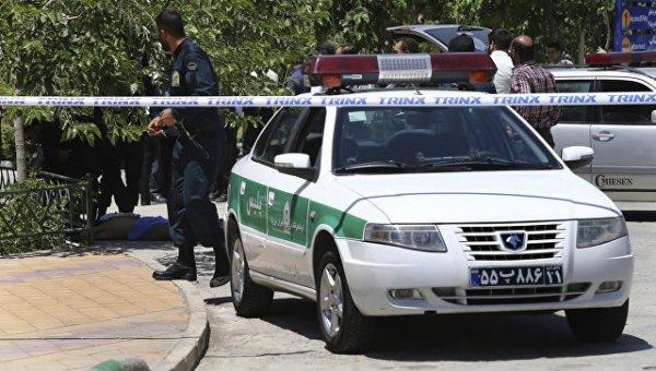 İranda sabiq vitse-prezident həbs edildi