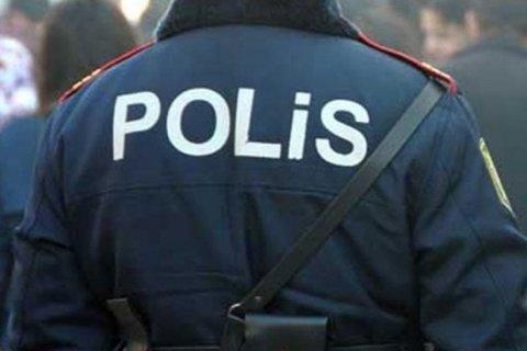 Azərbaycanda polis baş leytenant FACİƏLİ ŞƏKİLDƏ ÖLDÜ