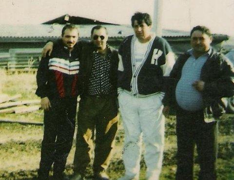 Məşhur kriminal avtoritet öldü - FOTO