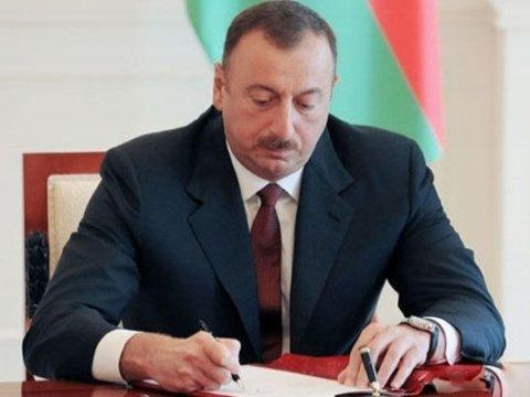 Azərbaycanda Dövlət Komitəsi ləğv olundu