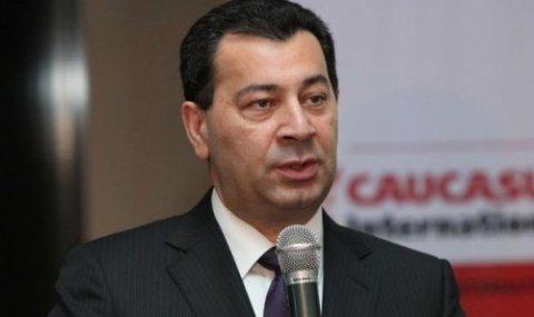 """""""Sənə Avropa Şurası lazım deyilsə..."""" - Səməd Seyidovun çıxışına etiraz"""