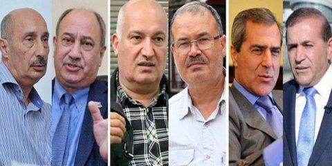 """Azərbaycan siyasətinin """"düşmən qardaşları"""": Əlizadələr, Məmmədovlar, İbrahimovlar..."""