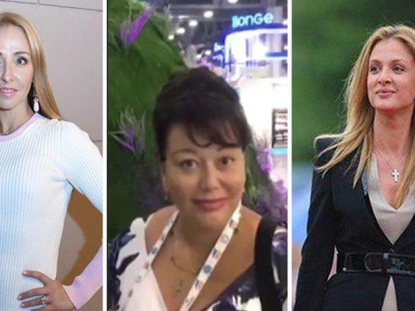 Rusiyanın ən varlı 3 qadını - Siyahı