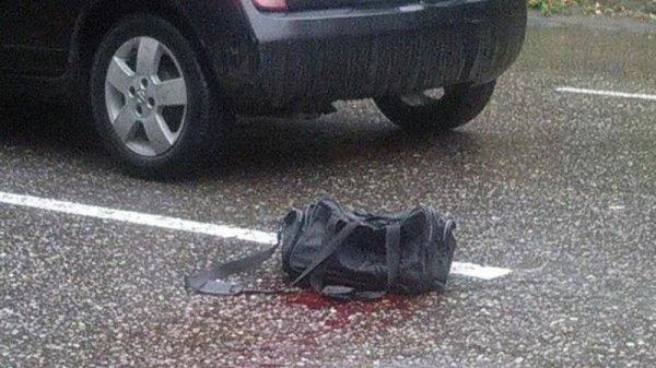 Köçkün şəhərciyində FACİƏ: 13 yaşlı uşağı maşın öldürdü