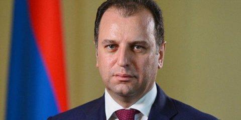 Sarkisyan: Paşinyanın bəyanatı Qarabağ üçün təhlükədir