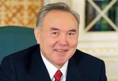 Nazarbayev Qara və Xəzər dənizlərini birləşdirmək istəyir