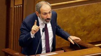 """Paşinyan: """"Ermənistanda siyasi məhbuslar azad edilməlidir"""""""