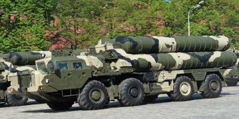 Ermənistan Rusiyadan 170 milyon dollarlıq silah aldı
