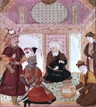 Əmir Teymurun heyran qaldığı azərbaycanlı kim idi?