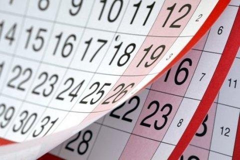 Bayramda neçə gün İŞ OLMAYACAQ?