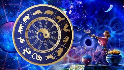 Astroloji proqnoz