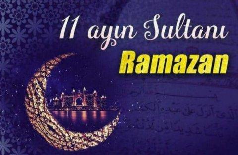 Sabahdan Ramazan tətili başlayır