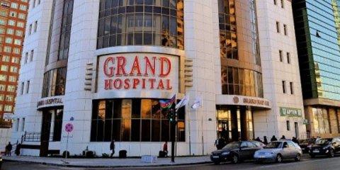 Bakıdakı məşhur klinikada kütləvi ixtisar: 34 həkim işdən çıxarıldı (SİYAHI)