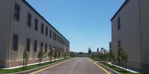 Respublika Narkoloji Mərkəzinin yeni binası istifadəyə verilib