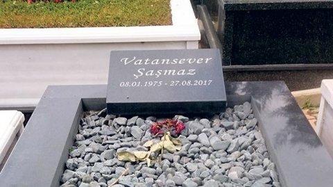 Otel otağında eks sevgilisi tərəfindən güllələnən aktyorun məzarı boş qaldı - ÜRƏKPARÇALAYAN FOTO