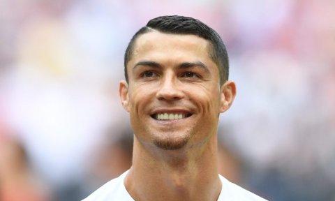 """""""Keçi saqqalı mənə uğur gətirir"""" – Ronaldo"""