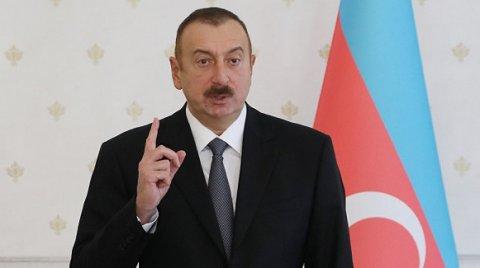 Prezident tapşırıq verdi – Vəzifəli şəxslər həbs edildi
