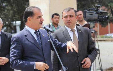 """""""Elmar Vəliyev qısa müddətdə işə dönməyi planlaşdırır"""""""