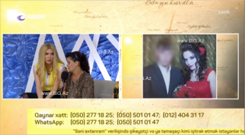 İki dəfə evli olan kişi həbsdən çıxıb nişanlı qızı qaçırdı - Azərbaycanda - FOTO
