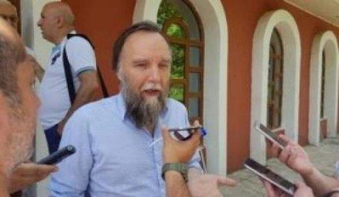 """Duqin: """"Türkiyə, İran və Rusiya dünyanın gələcəyini müəyyən edəcək"""""""
