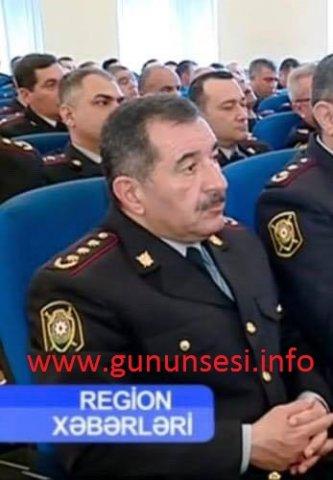 Gəncənin şəhid polkovnikinin FOTOLARI