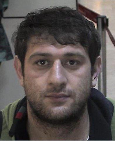 Gəncədə polis zabitlərini bunlar öldürüb - adlar və fotolar (RƏSMİ)